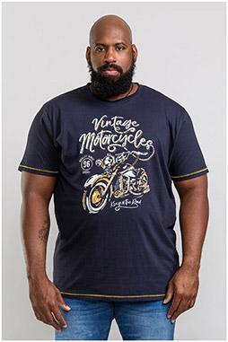 Sport, Camisetas M. Corta, 110382, MARINO
