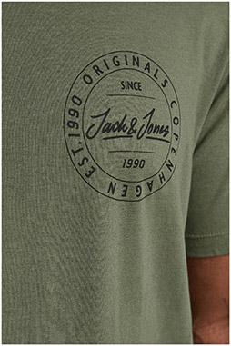 Sport, Camisetas M. Corta, 110399, MARINO