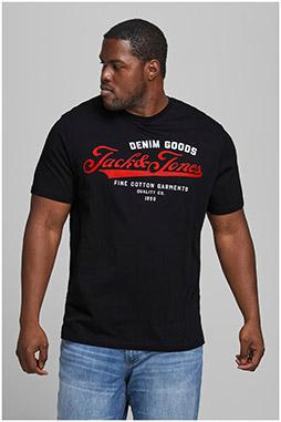 Sport, Camisetas M. Corta, 110435, NEGRO