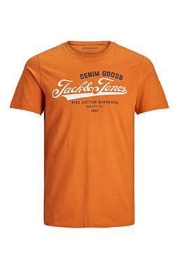 Sport, Camisetas M. Corta, 110435, NARANJA