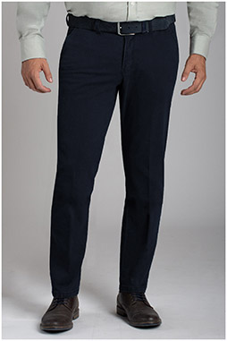 Pantalones, Sport, 110454, MARINO