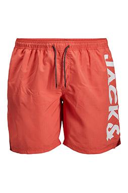 Pantalones, Bañadores, 110519, CORAL