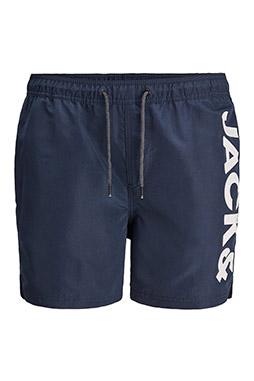 Pantalones, Bañadores, 110519, MARINO