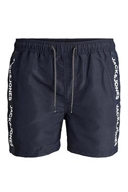 Pantalones, Bañadores, 110520, MARINO