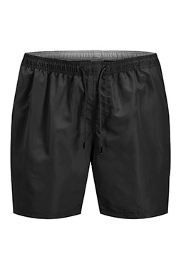Pantalones, Bañadores, 110527, NEGRO