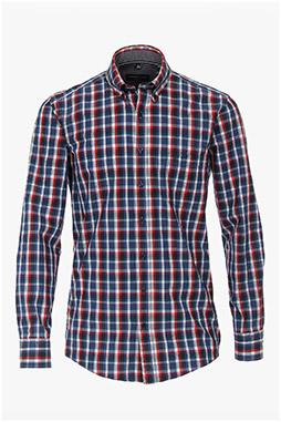 Camisas, Sport Manga Larga, 110542, MARINO