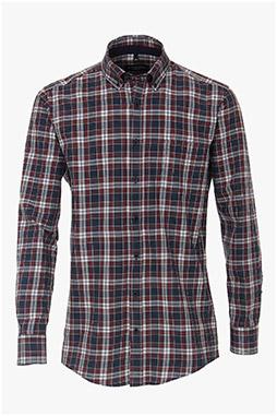 Camisas, Sport Manga Larga, 110550, MARINO