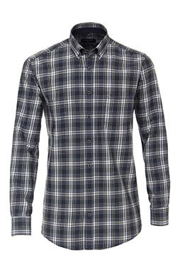 Camisas, Sport Manga Larga, 110551, ANTRACITA