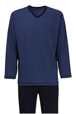 Homewear, Pijama M. Larga, 110578, NOCHE