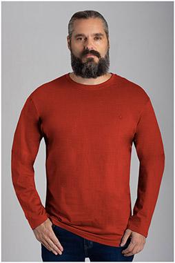 Sport, Camisetas M. Larga, 110593, TEJA