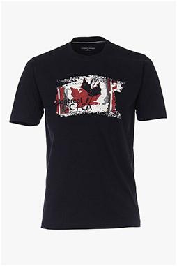 Sport, Camisetas M. Corta, 110621, MARINO