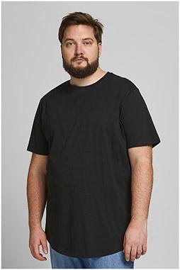 Sport, Camisetas M. Corta, 110656, NEGRO