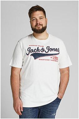 Sport, Camisetas M. Corta, 110657, BLANCO