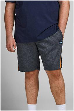 Pantalones, Bermudas, 110691, INDIGO