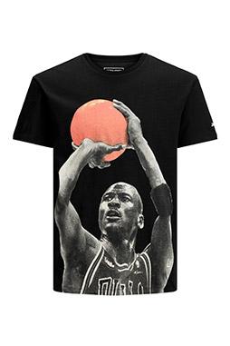 Sport, Camisetas M. Corta, 110703, NEGRO