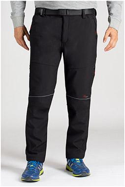 Pantalones, Sport, 110739, NEGRO
