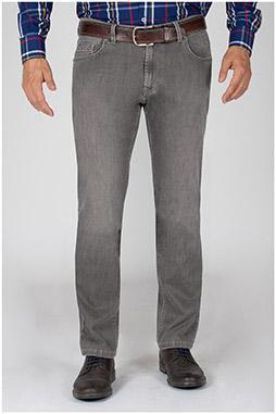 Pantalones, Vaqueros, 110780, PIEDRA