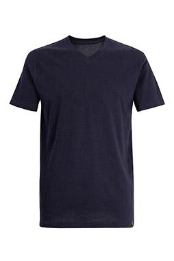 Homewear, Camisetas, 110834, AZUL OSCURO