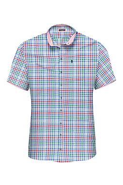 Camisas, Sport Manga Corta, 110850, MARINO