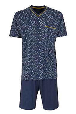 Homewear, Pijama M. Corta, 110854, NOCHE