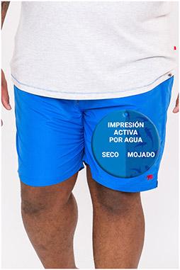 Pantalones, Bañadores, 110869, ROYAL