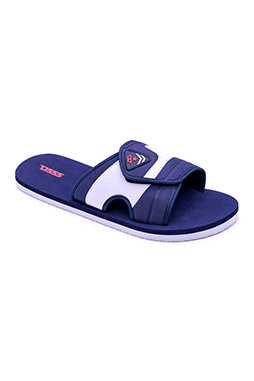 Zapatos y Etiqueta, Chanclas, 110870, MARINO
