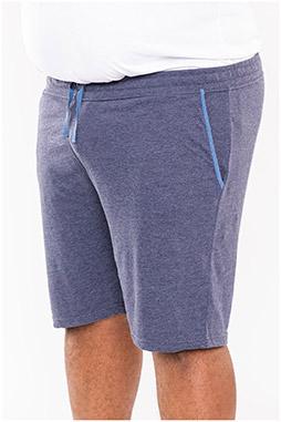 Homewear, Pantalones, 110871, MARINO