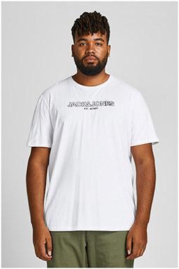 Sport, Camisetas M. Corta, 110902, BLANCO