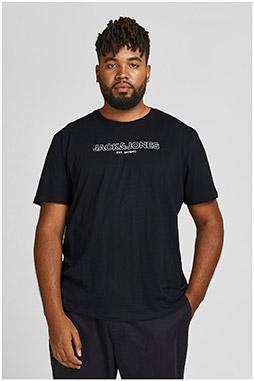 Sport, Camisetas M. Corta, 110902, NEGRO
