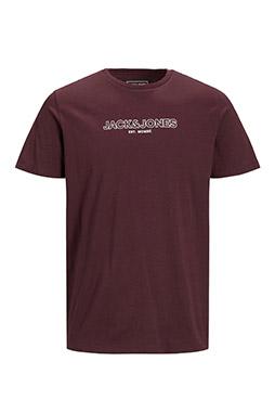 Sport, Camisetas M. Corta, 110902, GRANATE