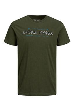 Sport, Camisetas M. Corta, 110906, OLIVA