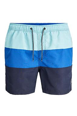 Pantalones, Bañadores, 110950, MARINO