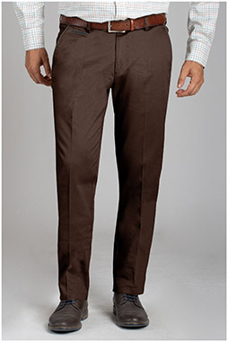 Pantalones, Sport, 110957, CHOCOLATE