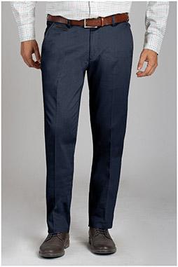 Pantalones, Sport, 110957, MARINO