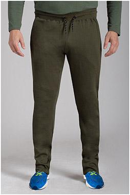 Pantalones, Chandal, 111009, KAKI