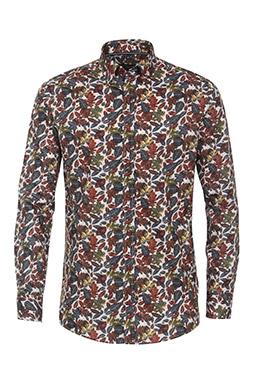 Sport, Camisetas M. Larga, 111026, MARRON