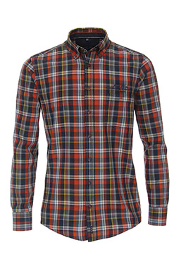 Sport, Camisetas M. Larga, 111027, MARINO