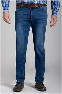 Pantalones, Vaqueros, 111028, INDIGO
