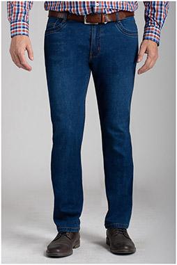Pantalones, Vaqueros, 111029, INDIGO