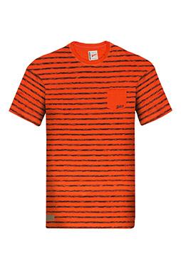 Sport, Camisetas M. Corta, 111103, NARANJA