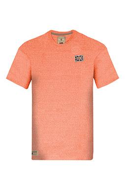 Sport, Camisetas M. Corta, 111104, SALMON