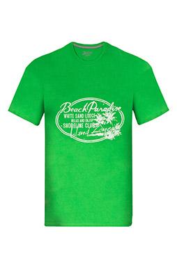 Sport, Camisetas M. Corta, 111105, VERDE