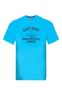 Sport, Camisetas M. Corta, 111109, ROYAL