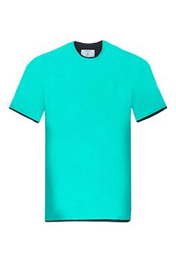 Sport, Camisetas M. Corta, 111110, ESMERALDA