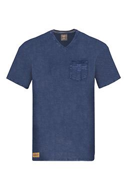 Sport, Camisetas M. Corta, 111111, NOCHE