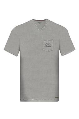 Sport, Camisetas M. Corta, 111112, GRIS MEDIO