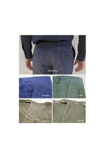 Pantalones, Sport, 100538, MARENGO