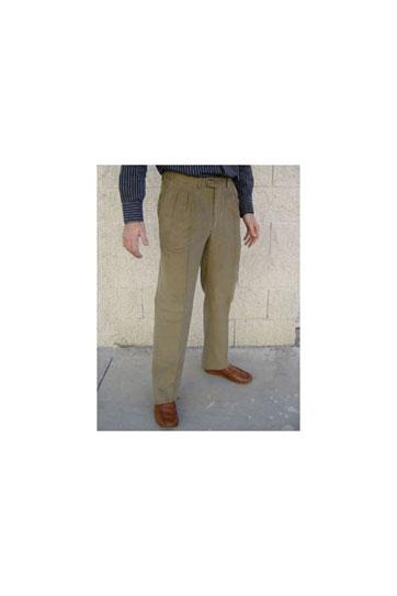 Pantalones, Sport, 100553, TIERRA
