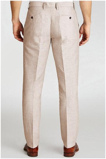 Pantalones, Sport, 100970, NATURAL