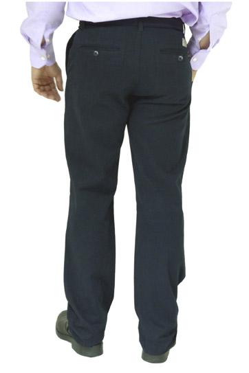 Pantalones, Sport, 101616, MARINO
